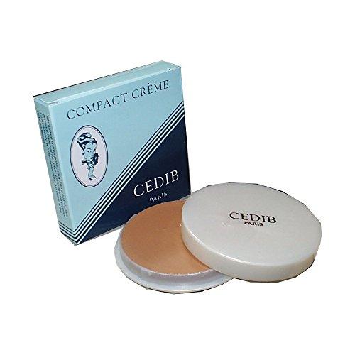 Maquillaje CEDIB polvo crema JEUNESSE 4
