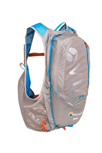 Montane Via Jaws 10L Mochila - AW16 - ML