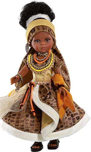 Paola Reina Nora Africana, 54555