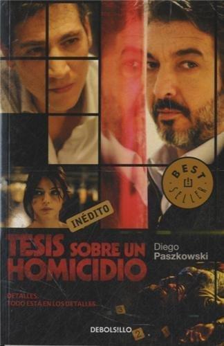 Tesis Sobre Un Homicidio