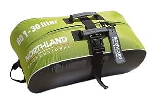 Northland Professional GO 1 Sac à dos Gris/vert/blanc
