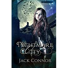 [ Nightmare City ] By Conner, Jack (Author) [ Jan - 2014 ] [ Paperback ]