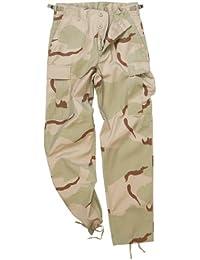 US Ranger Pantalon type BDU de 3col. Desert