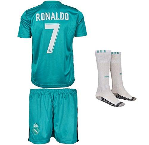 Real Madrid Trikot Kinder Vergleich Und Kaufberatung 2018 Die
