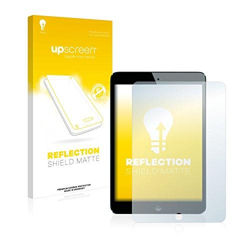 upscreen Matt Schutzfolie für iPad Mini / Mini 2 - Entspiegelt, Anti-Reflex, Anti-Fingerprint (Mini Ipad Protector Screen)