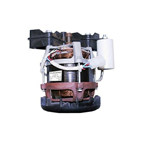 ATIKA Ersatzteil - Motor komplett 700W 230V für Betonmischer Comet & Profi145 ***NEU***