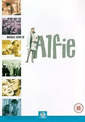 Alfie [DVD] [1966] by Michael Caine