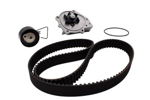 PR2 Gates Skt5010 Distribution kit Plus Pompe à eau Peb102510l F1 1,8 à essence Auto Tendeur de Freelander 1