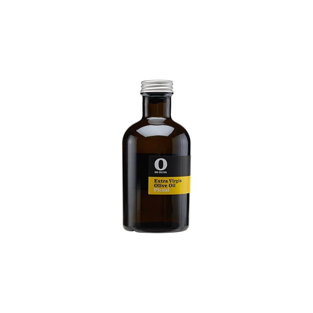 O De Oliva Extra Virgen Olive Oil Picual Natives Olivenl Von Der Sorte 1er Pack 1 X 500 Ml