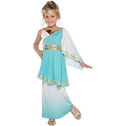 Christy`s - Disfraz de romana para niña, talla 14 años (997013)