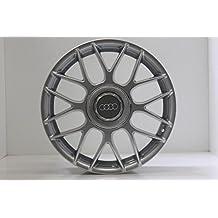 Original Audi A4 A6 4B 8E B5 B7 B6 A8 D2 Llanta Juego 8d0601025r ...