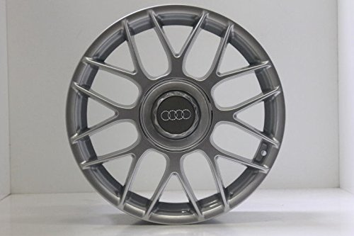 Originale-Audi-A4-A6-4B-8E-B7-B6-Avant-A-cerchione-8d0601025r-17-pollici-nuovo-454-singola-D