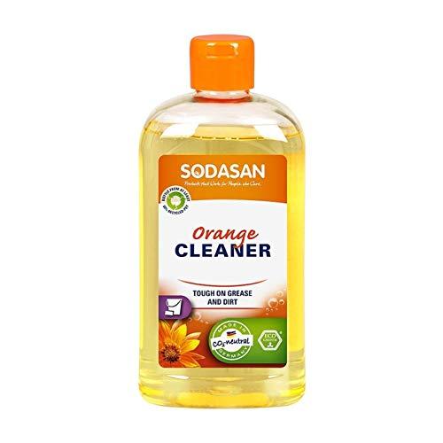 Sodasan Orangen-Reiniger, 500 ml