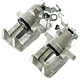 2x Bremssattel hinten links + rechts NB PARTS GERMANY 10045128