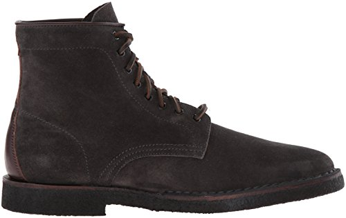 Boot Lace FRYE Arden Combat Slate Up Mens qnU70X