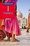 Baedeker Reiseführer Indien: mit praktischer Karte EASY ZIP - Karen Schreitmüller