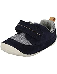 eb5e2520a5ad Amazon.co.uk  Clarks - Baby Boys   Baby Shoes  Shoes   Bags