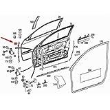 GTV INVESTMENT MB Vito W639 Zusatzbremslicht A6398200056