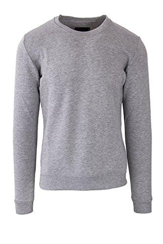 PYREX - Pyrex unisex pullover sweatshirt hoodies 33503 Grau