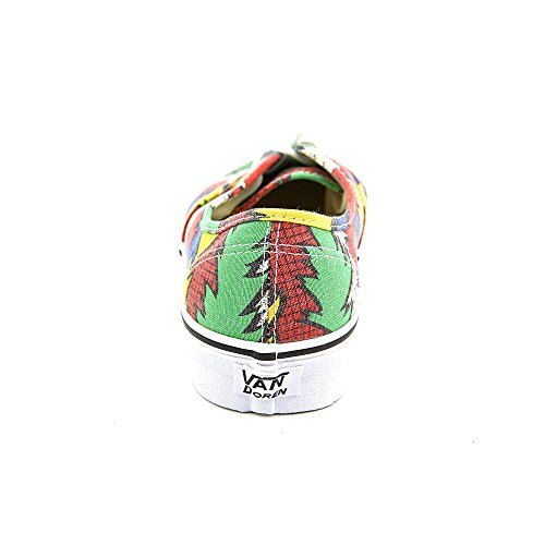 Vans U AUTHENTIC VNJV2KA Unisex-Erwachsene Sneaker Bunt