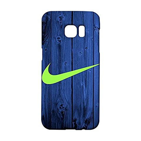 Samsung Galaxy S7 Edge 3d Mobile Phone Case,Customized Modish Luxury Nike Pattern Cover for Samsung Galaxy S7 Edge Nike Mark Phone Case