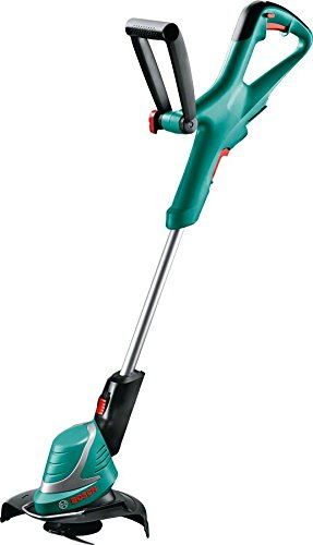 Bosch ART 26-18 LI Coupe-Bordure sans Fil, Coupe 26 cm, Outil Seul sans Batterie, Technologie Syneon