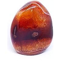 Karneol Edelstein Kristall Freeform 455g 9,7cm Reiki Chakra Hochwertigen Madagaskar preisvergleich bei billige-tabletten.eu