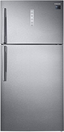 Samsung 637 L 3 Star Frost-free Double Door Refrigerator (RT61K7058SL, Easy Clean...