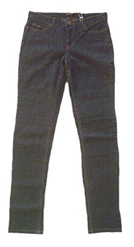 APART Damen-Jeans Röhren-Stretch-Jeans blue Blau