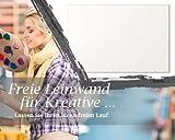 Leinwand in weiß, bemalbare Premiumqualität, aufgespannt auf Galerie Keilrahmen - Echtholz - Digital-Format - 80x60 cm - 350g/m² - fertig gerahmt, 7 Farben verfügbar - eigene Herstellung bei Bilderdepot24, faire Produktion in Deutschland