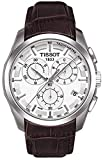 Tissot Chronograph White Dial Men's Watch - T035.617.16.031.00