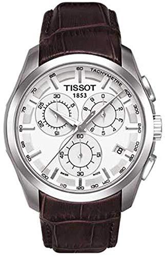 Tissot T035.617.16.031.00-Uhr