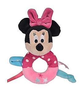 Simba 6315876392 - Sonajero, diseño de Minnie Mouse