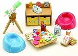 Sylvanian Families Children's Playtime Furniture