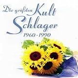 Kultige Schlager 2 (CD, 18 Titel) 70er Jahre