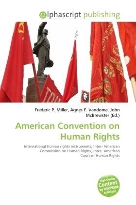 American Convention on Human Rights