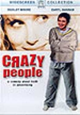 Cilginlar - Crazy People