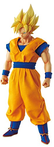 Dragon Ball - Figura, 21 cm (Megahouse MGHDB817236) 2