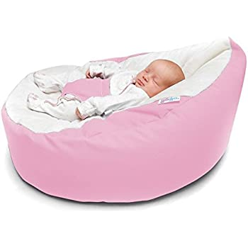 Baby Pink Luxury Cuddle Soft GagaC Bean Bags