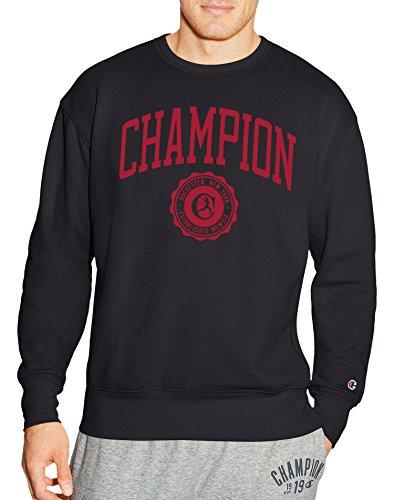 Champion Herren S1230 Sport-T-Shirt - grau - Groß - Hanes T-shirt Sweatshirt