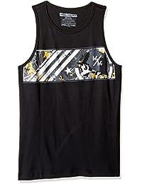 Camiseta sin mangas Metal Mulisha Established Realtree Collaboration Negro