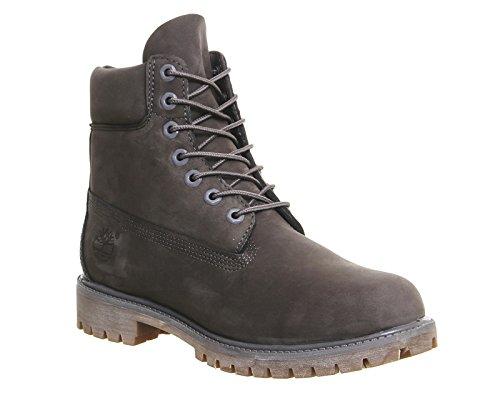Timberland Af 6In Prem Bt, Chaussures montantes homme Grau