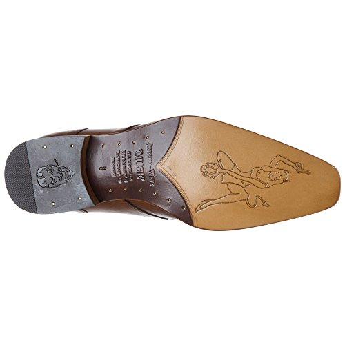 Jeffery West J923 Homme Chaussures Fauve Fauve