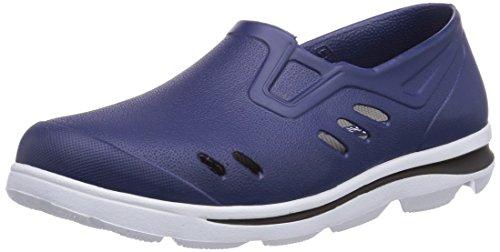 Chung Shi Unisex-Erwachsene Dux Ortho Clogs, Blau (Navy 8906100), 38 EU