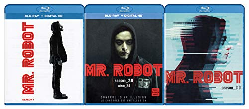 Mr. Robot: Season 1 - 3