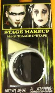 PMG Halloween Stage Makeup-Black by PMG