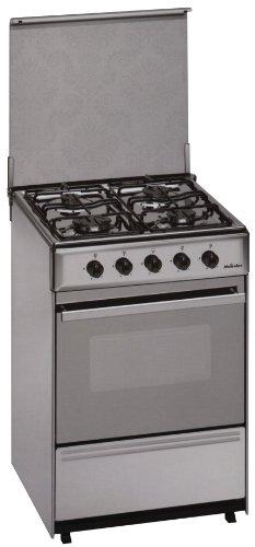 Meireles G 2540 V - Cocina (44 L, Gas natural, 44 L,...