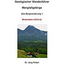 Geo-Bergwanderung 1 Brünnstein