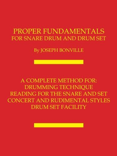 proper-fundamentals-for-snare-drum-and-drum-set