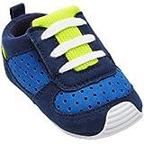 next Para Bebés Niños Zapatillas Patucos Con Perforaciones (Niño Pequeño)